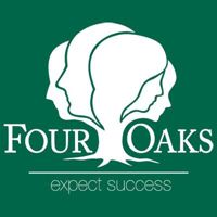 Four Oaks Family and Childrens S... logo