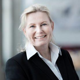 Gyrid Skalleberg Ingerø