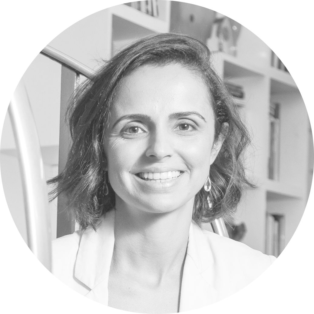Profile photo of Francine Lemos, Executive Director - Brazil at Sistema B