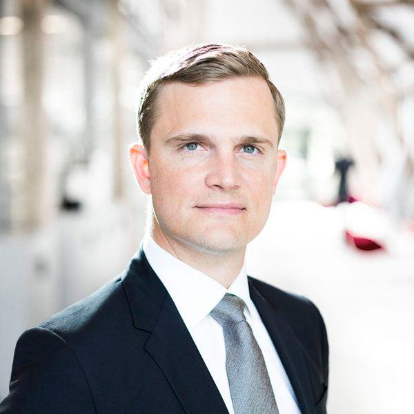 Simon Bøge