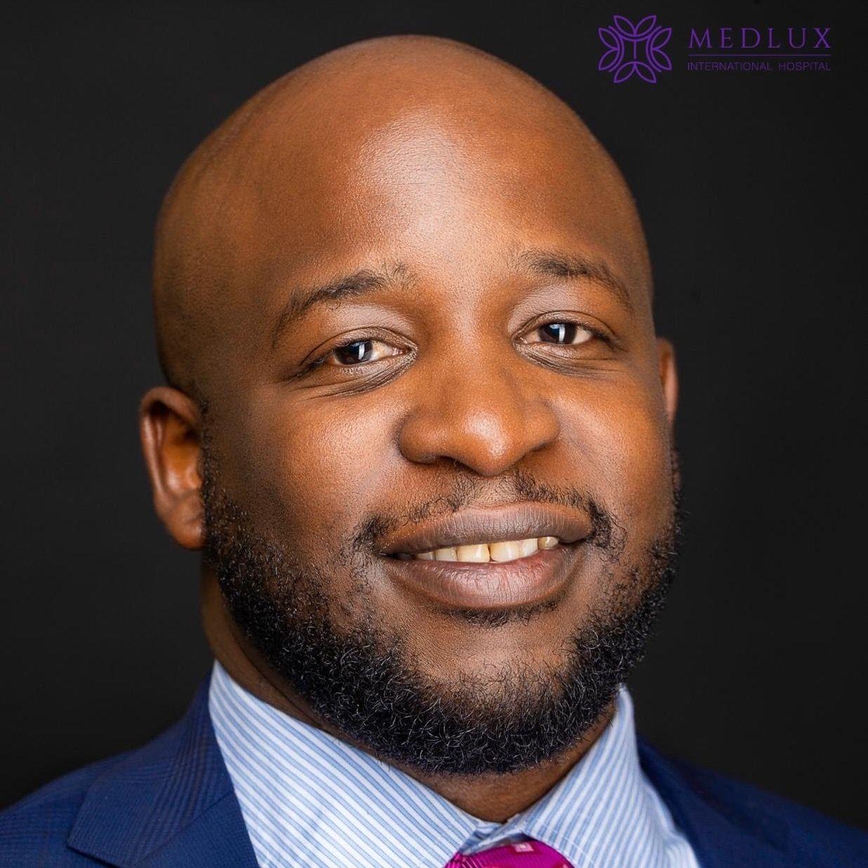 Noah Akala Oduwo, MD, MBA