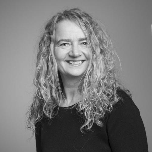Mariann Bærheim