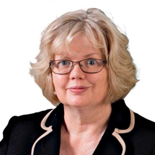 Sarah J. M. Whitley