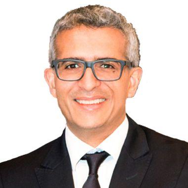 Jimmy Mahtani