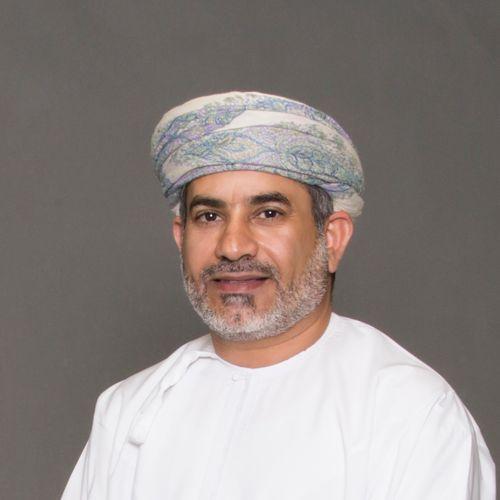 Badar Al Kharusi