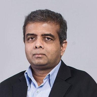 Profile photo of Hans Wijayasuriya, Director at Robi Axiata Limited