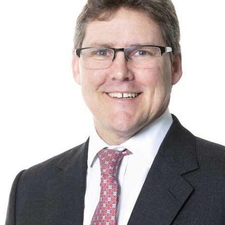 Andrew Wates