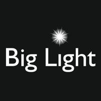 Big Light Productions logo
