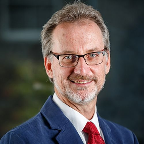 Profile photo of Geoff Grant, Chief Financial Officer at Robert Bird Group