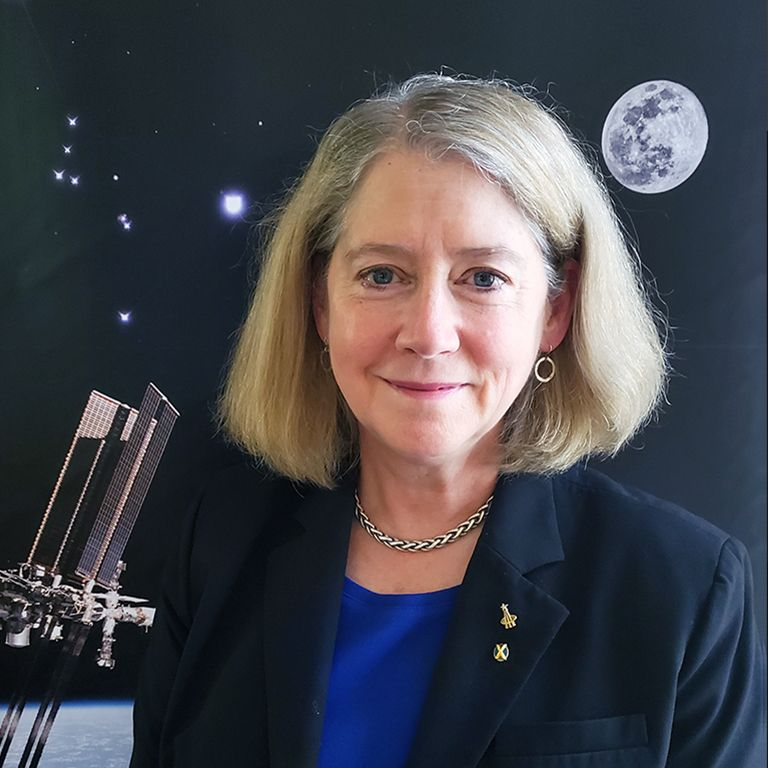 Profile photo of Pamela Melroy, Board Member at Systems Planning and Analysis, Inc.