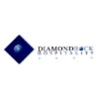 DiamondRock Hospitality logo