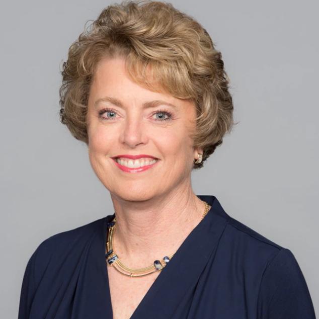 Jeanne M. Bonk