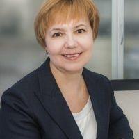 Elina Viktorovna Polyanskaya