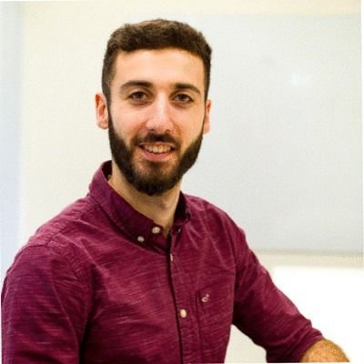 Profile photo of Abdallah Yasin, Global Head of Growth at Joint Academy