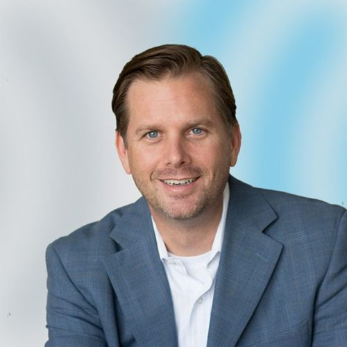Profile photo of Charles Harder, Regional VP of Insurance at Cogito
