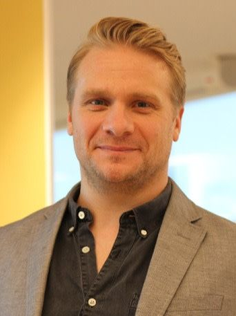 Northmill Bank appoints Tobias Palmborg Chief Technology Officer