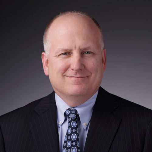 Scott E. Wahlstrom