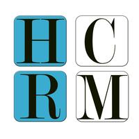 HCRM Corp. logo
