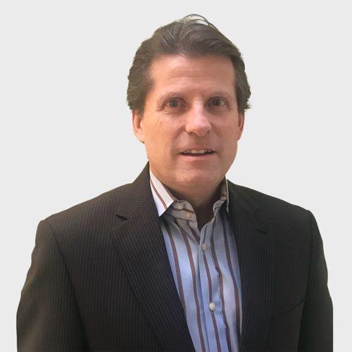 Greg Cavers