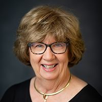 Shirley Witte