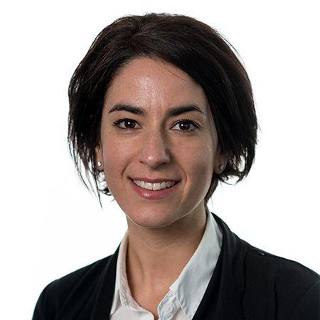 Rebecca Jaffe