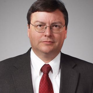 Keith McCollum