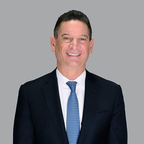 Robert Galvin