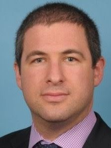 Equifax USIS Chief Product Officer