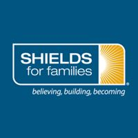 SHIELDS FOR FAMILIES logo