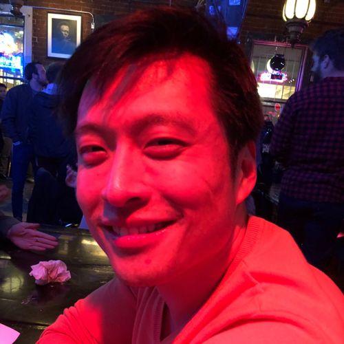 Dave Cao