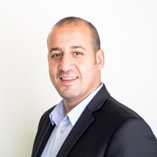 Kareem Chouli