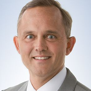 Profile photo of David S. Royal, EVP & Chief Investment Officer at Thrivent