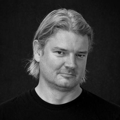 Reynir Harðarson