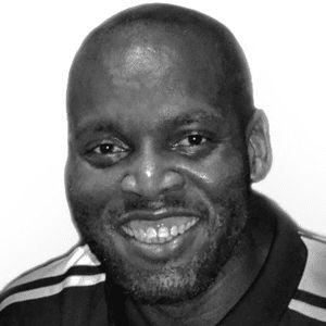 Profile photo of Sizwe Siyila, General Manager, TC Smelter at Samancor Chrome
