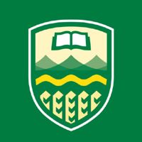THE GOVERNORS OF THE UNIVERSITY OF ALBERTA logo