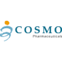 Cosmo Pharmaceuticals logo