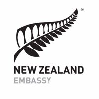 New Zealand Ministry of Foreign Affairs & Trade logo