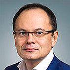 Oleg Mubarakshin