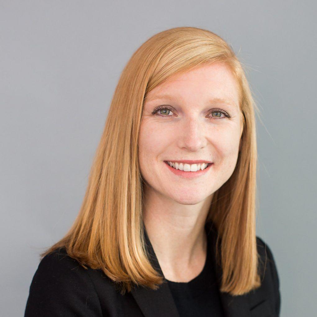 Melanie Kavanagh
