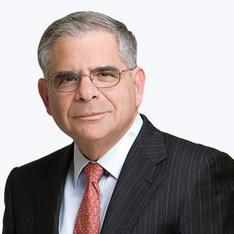 Stephen I. Chazen