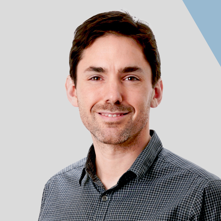 Profile photo of Charlie Kroll, Executive in Residence at Bessemer Venture Partners