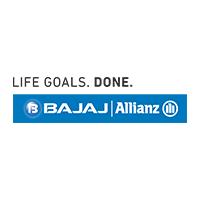 Bajaj Allianz Life logo