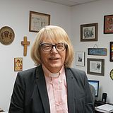 Profile photo of Donnie Anderson, Director at Family Service of Rhode Island