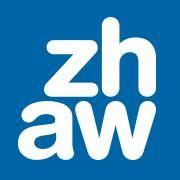 ZHAW logo