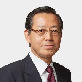 Profile photo of Ryoichi Kobayashi, Outside Director at Square Enix