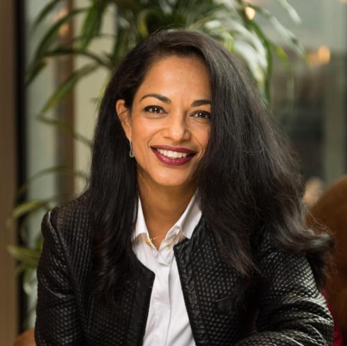 Profile photo of Nilema Bhakta-Jones, Group General Counsel at Kantar