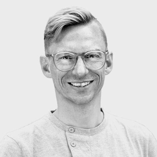 Rasmus Sund Hald
