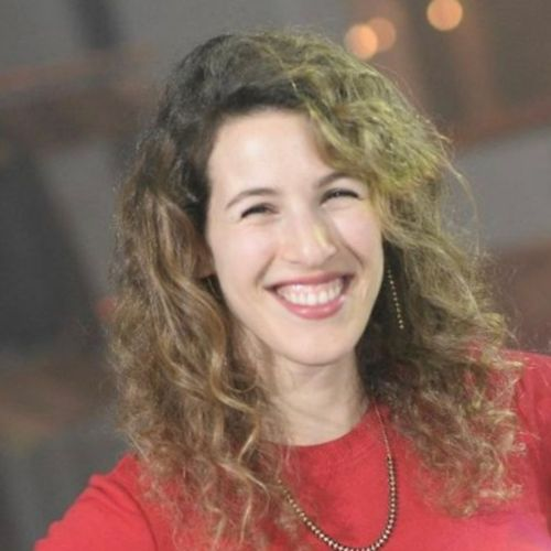 Tamar Mazar