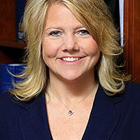 Profile photo of Dorothy Hauver, VP, Administration & Finance & Treasurer at College of the Holy Cross