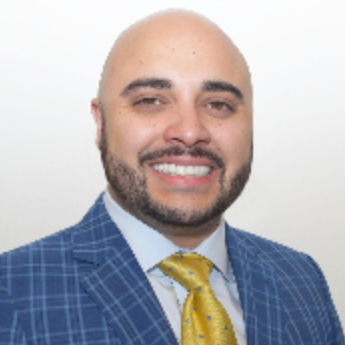 Profile photo of James Cassin-Reed, Director, ERP Sales at ALKU